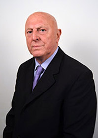 Councillor Peter Mole MBE