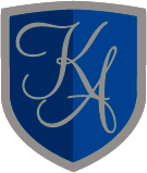 Crest of The King's Academy